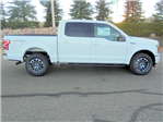 2018 F-150 Crew Cab 4x4, Pickup #00058216 - photo 4
