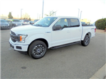 2018 F-150 Crew Cab 4x4, Pickup #00058216 - photo 1