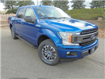 2018 F-150 Crew Cab 4x4, Pickup #00058224 - photo 1