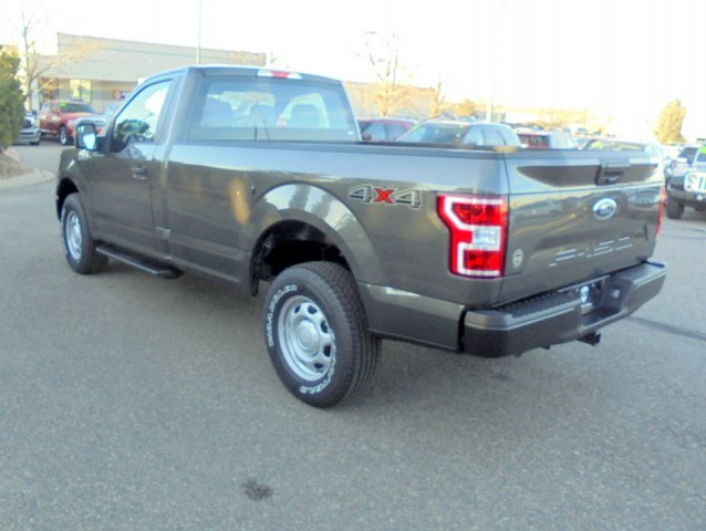 2018 F-150 Regular Cab 4x4,  Pickup #00058260 - photo 2