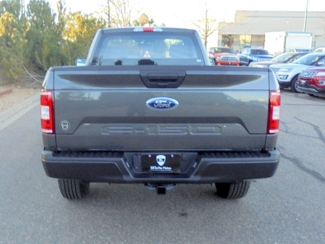 2018 F-150 Regular Cab 4x4,  Pickup #00058260 - photo 5