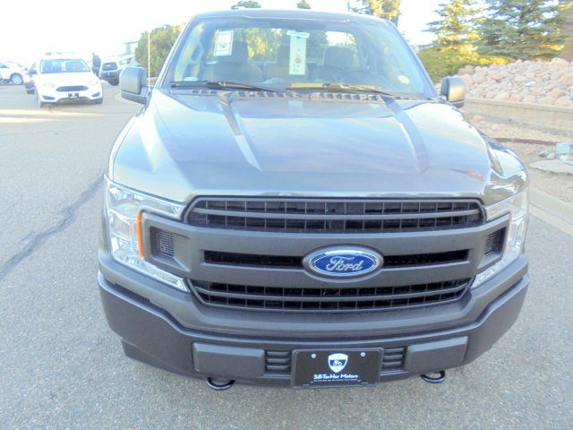 2018 F-150 Regular Cab 4x4,  Pickup #00058260 - photo 6