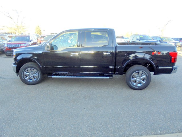 2018 F-150 Crew Cab 4x4, Pickup #00058271 - photo 6