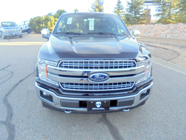 2018 F-150 Crew Cab 4x4, Pickup #00058271 - photo 8