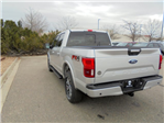 2018 F-150 Crew Cab 4x4, Pickup #00058273 - photo 2