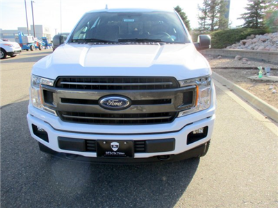 2018 F-150 Crew Cab 4x4, Pickup #00058278 - photo 9