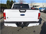 2018 F-150 Crew Cab 4x4, Pickup #00058278 - photo 8