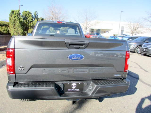 2018 F-150 Regular Cab 4x4, Pickup #00058305 - photo 6
