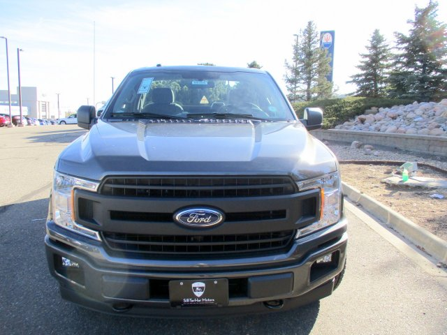 2018 F-150 Regular Cab 4x4, Pickup #00058305 - photo 7