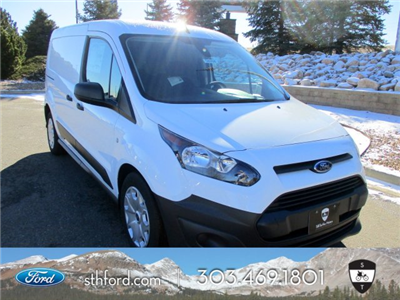 2018 Transit Connect 4x2,  Empty Cargo Van #00058358 - photo 1