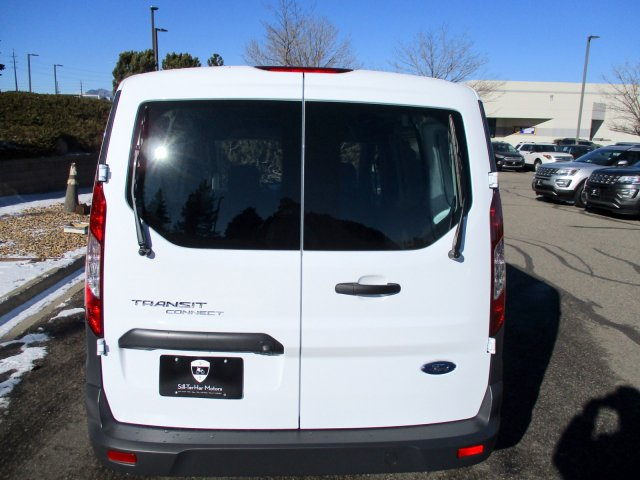 2018 Transit Connect, Cargo Van #00058359 - photo 2