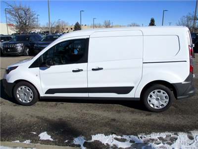 2018 Transit Connect, Cargo Van #00058359 - photo 5