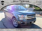 2018 F-150 SuperCrew Cab 4x4,  Pickup #00058372 - photo 1