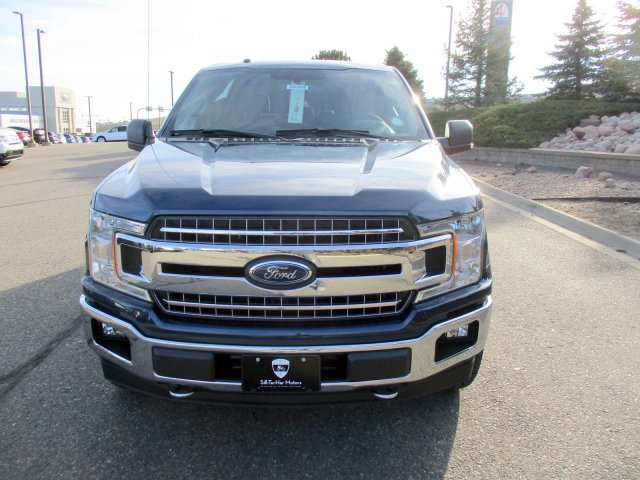 2018 F-150 SuperCrew Cab 4x4, Pickup #00058389 - photo 9