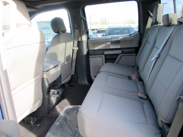 2018 F-150 SuperCrew Cab 4x4, Pickup #00058389 - photo 5