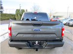 2018 F-150 Crew Cab 4x4, Pickup #00058390 - photo 8