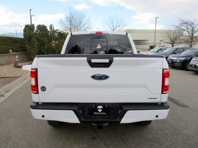 2018 F-150 SuperCrew Cab 4x4, Pickup #00058432 - photo 6
