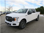 2018 F-150 SuperCrew Cab 4x4, Pickup #00058432 - photo 1
