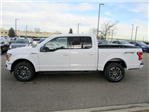 2018 F-150 SuperCrew Cab 4x4, Pickup #00058432 - photo 5