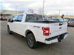 2018 F-150 SuperCrew Cab 4x4, Pickup #00058432 - photo 2