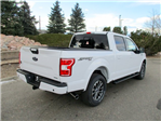 2018 F-150 SuperCrew Cab 4x4, Pickup #00058432 - photo 7