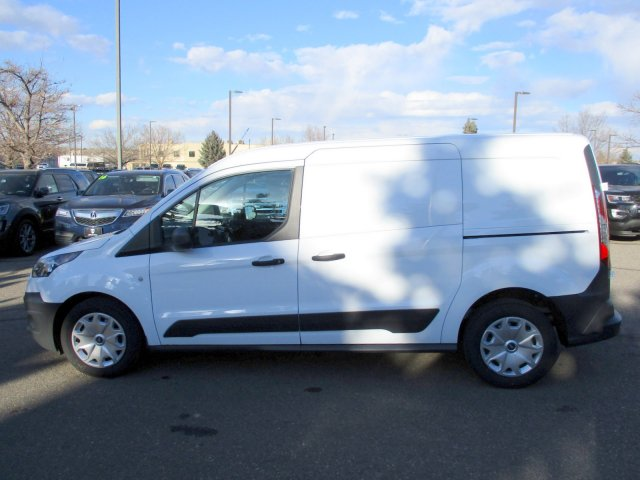 2018 Transit Connect, Cargo Van #00058437 - photo 5