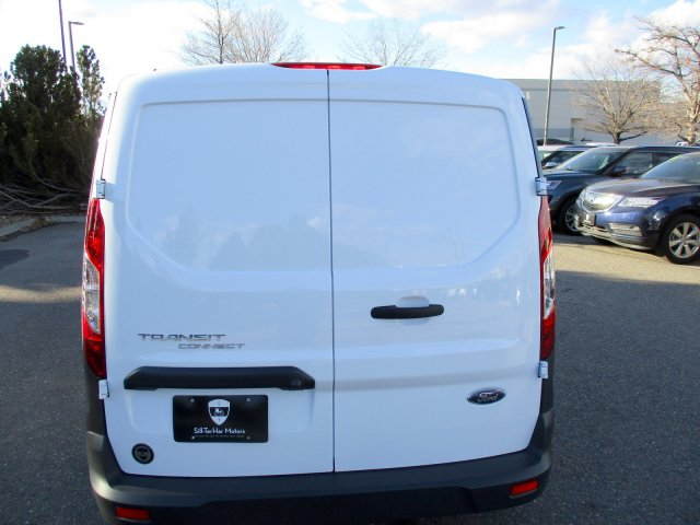 2018 Transit Connect, Cargo Van #00058437 - photo 6