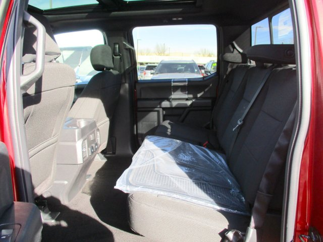 2018 F-150 Crew Cab 4x4, Pickup #00058444 - photo 5