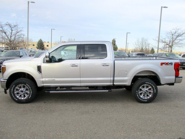 2018 F-250 Crew Cab 4x4, Pickup #00058461 - photo 7