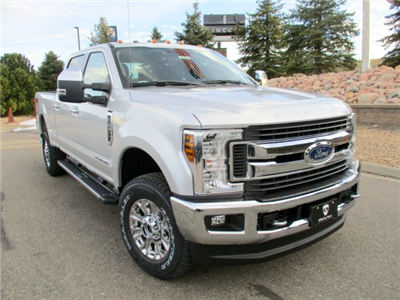 2018 F-250 Crew Cab 4x4, Pickup #00058461 - photo 1