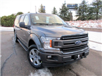 2018 F-150 Crew Cab 4x4, Pickup #00058470 - photo 1