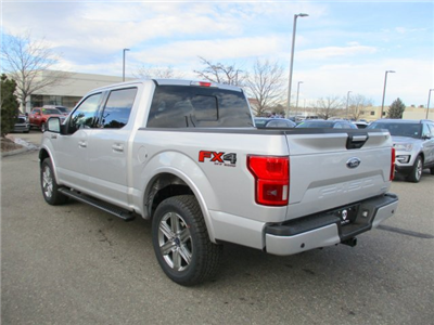 2018 F-150 Crew Cab 4x4, Pickup #00058486 - photo 2