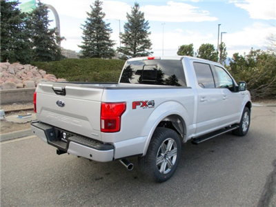 2018 F-150 Crew Cab 4x4, Pickup #00058486 - photo 7
