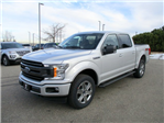 2018 F-150 Crew Cab 4x4, Pickup #00058486 - photo 1