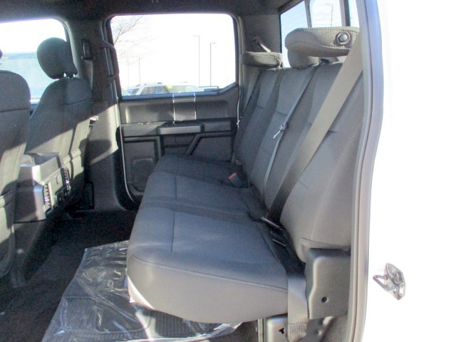 2018 F-150 Crew Cab 4x4, Pickup #00058530 - photo 5