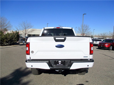 2018 F-150 Crew Cab 4x4, Pickup #00058530 - photo 7