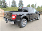 2018 F-150 SuperCrew Cab 4x4,  Pickup #00058533 - photo 2