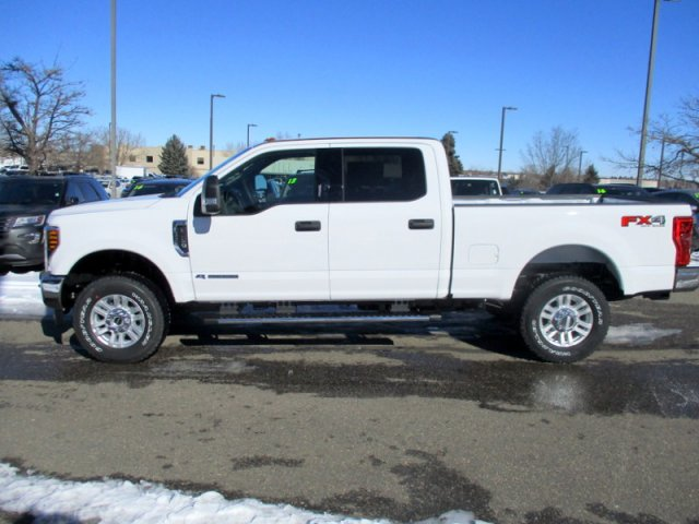 2018 F-250 Crew Cab 4x4, Pickup #00058544 - photo 6