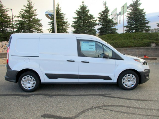 2018 Transit Connect, Cargo Van #00058667 - photo 5