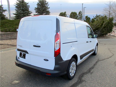 2018 Transit Connect, Cargo Van #00058667 - photo 6