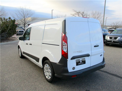 2018 Transit Connect, Cargo Van #00058667 - photo 8