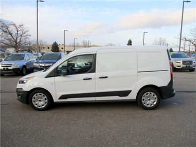 2018 Transit Connect, Cargo Van #00058667 - photo 9