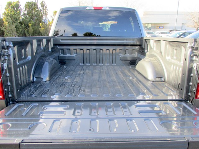 2018 F-150 SuperCrew Cab 4x4, Pickup #00058685 - photo 22