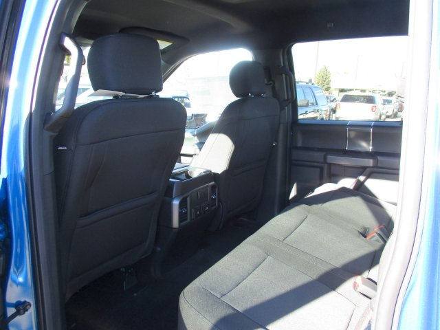 2018 F-150 SuperCrew Cab 4x4,  Pickup #00058693 - photo 9