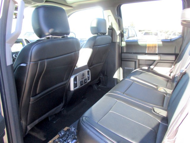 2018 F-150 SuperCrew Cab 4x4, Pickup #00058701 - photo 21