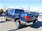 2018 F-150 SuperCrew Cab 4x4, Pickup #00058701 - photo 2