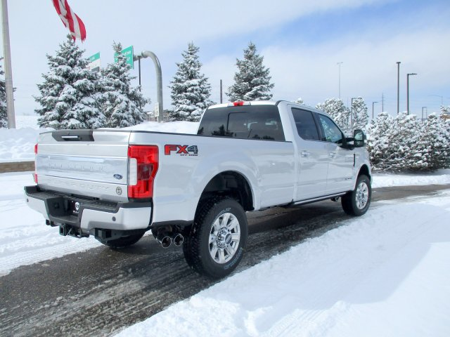 2018 F-350 Crew Cab 4x4, Pickup #00058753 - photo 5