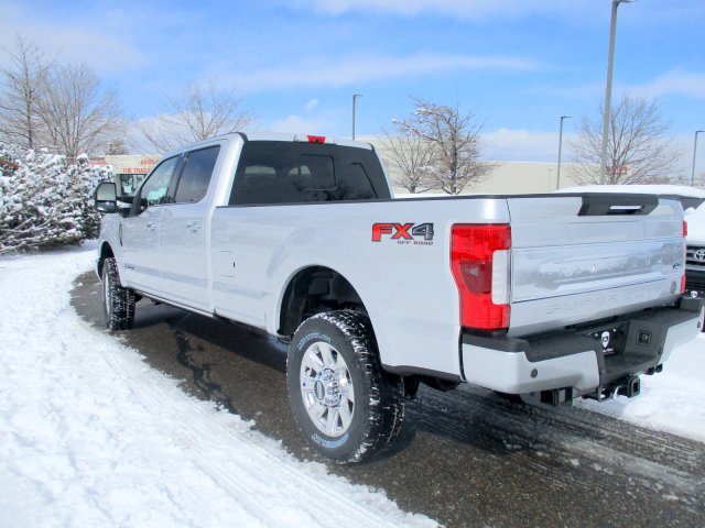 2018 F-350 Crew Cab 4x4, Pickup #00058753 - photo 2