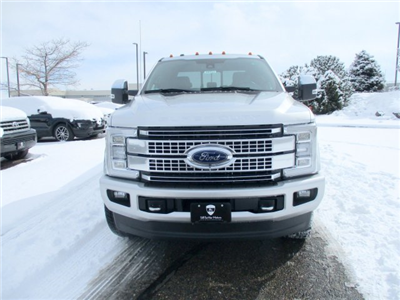 2018 F-350 Crew Cab 4x4, Pickup #00058753 - photo 3