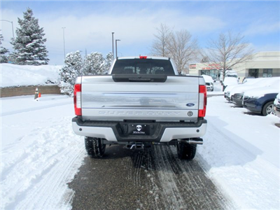 2018 F-350 Crew Cab 4x4, Pickup #00058753 - photo 6